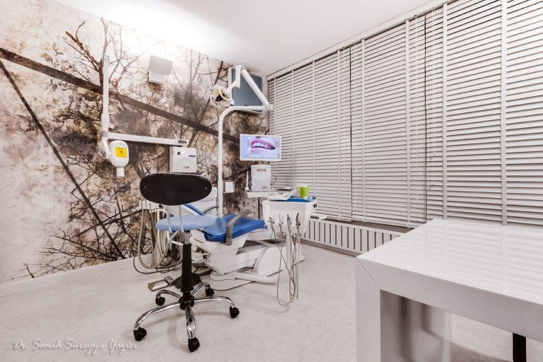 Semih Süreyya Yazıcı Dental Klinik