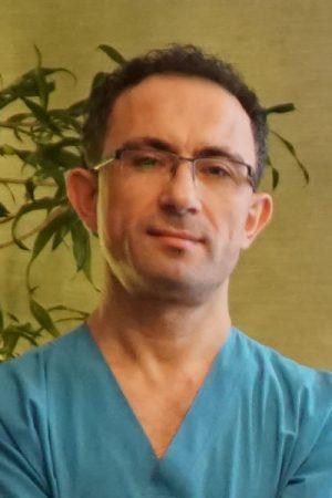 Abdullah Işıksoy - Yardımcı Personel